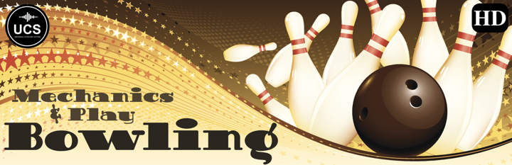 Royalty Free Bowling Sound Effects